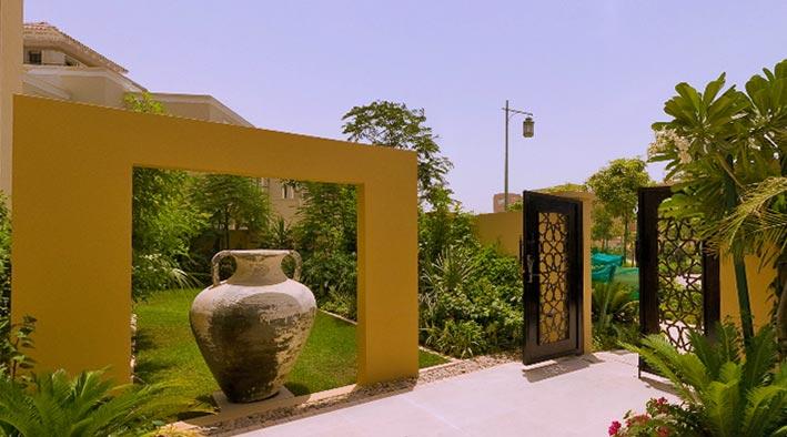 360 virtual tour inDubai at Al Barari - Villa Acacia
