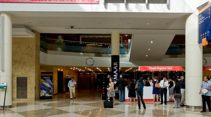 360 virtual tour inDubai at CITYSCAPE DUBAI 2009