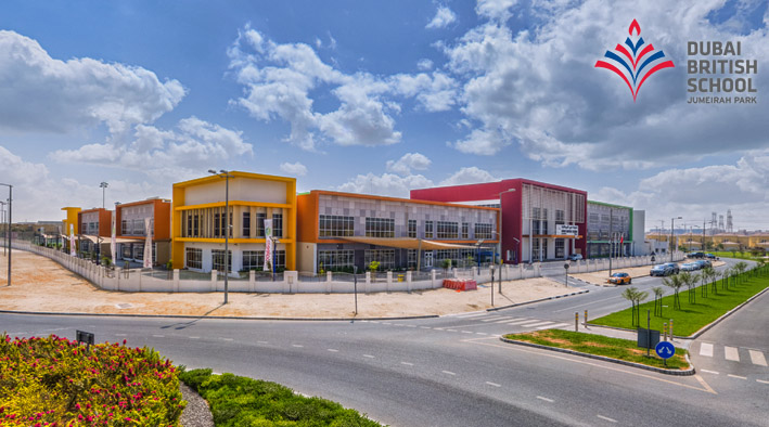 Taaleem - Dubai British School - Jumeirah Park 360 Virtual Tour