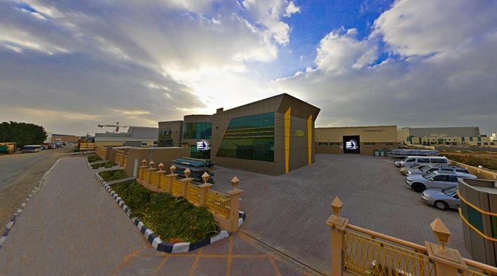 360 virtual tour in Dubai at Easco L.L.C.