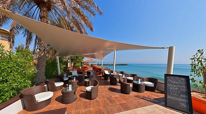 360 virtual tour inFujairah at Hilton Fujairah Resort